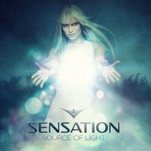Sensation – Source of Light 2012 CD 2 by I ♥ Trance House music