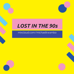 Lost In The 90s