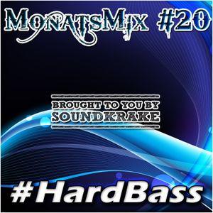 MonatsMix #20 - HardBass