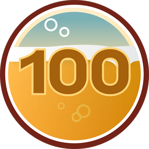 Episode 100: THE 100th EPISODE