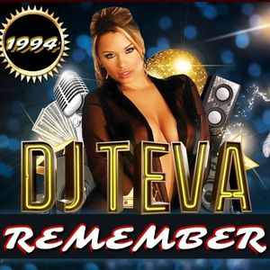 DJ TEVA in session REMEMBER 1994