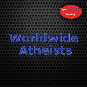 Ep 1. Worldwide Atheists