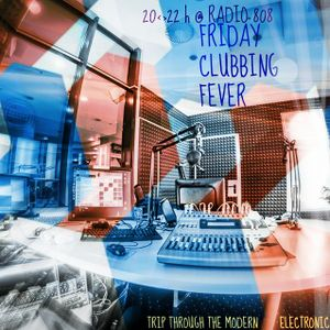 Friday Clubbing Fever 3.7.2015