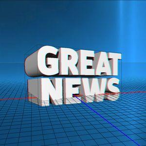 edj – Great News Mix (10.19.17)