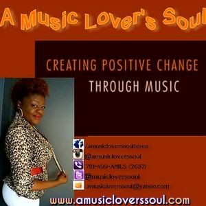 A Music Lover's Soul Celebrates it's 5 Year Anniversary with music from some of my guests (2012-17)