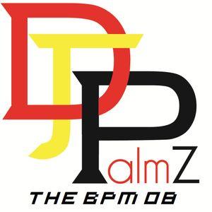 DJ Palmz - The BPM 08
