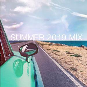 Dmitry Molosh - Summer Mix 2019