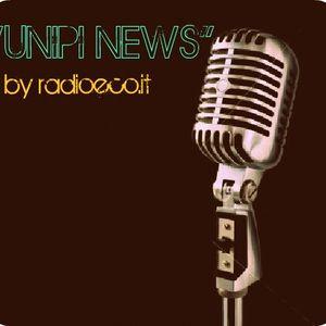 UnipiNews by radioeco.it - puntata del 10/10/11