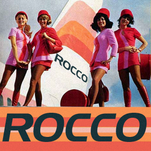 Fly Rocco Air 2