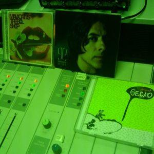 5 de Septiembre del 2011 (2) / Gerardo Enciso / Adanowsky / Anita Tijoux / Nada Personal / Molotov