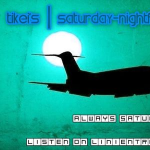 TiKei - Saturday - Nightflight 15.09.2012 Live@Linientreu.fm