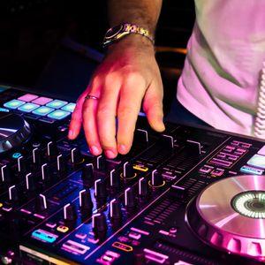 DJ Stefano Live @ Mix 4