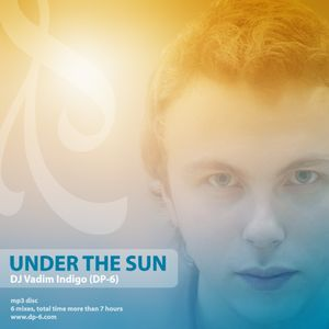 Vadim Indigo - Under The Sun (Beach)
