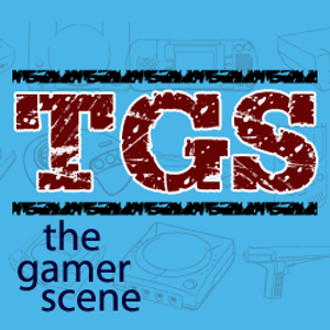 The Gamer Scene - Scenecast Episode #9