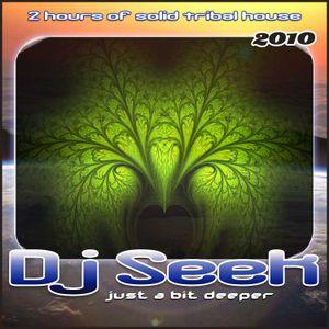Dj Seek - just a bit deeper (May 06 2010)