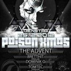 Dominik O - Poison_X-Mas Rheingold (25-12-2012)