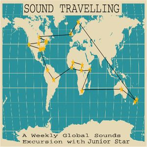 Sound Travelling - Global Soul Excursion