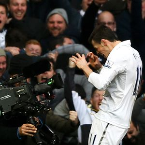 Spurs have got style, 4 March 2013