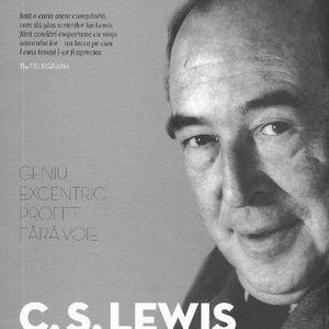 Cartea e o viață - Sezonul 12, Ep.02 - Alister McGrath - C.S. Lewis. O viață
