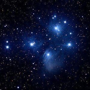 Mizz Maxine - Starlight Symphony