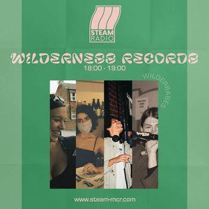 Wilderness Records Presents: Wilderbabes - IWD Special