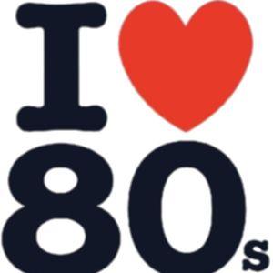 My 80's School Disco ;)