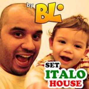 BL - Set Italo House 90's (July 2010)