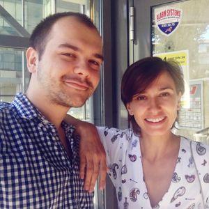 20 octombrie 2017 - Matinalul fara nume, cu Andrei Hutuleac si Dana Rogoz