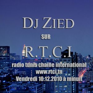 dj Zied 2010