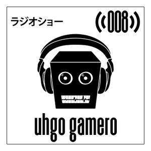 Robot Groove Radio Show 008 - Uhgo Gamero (October 2017)