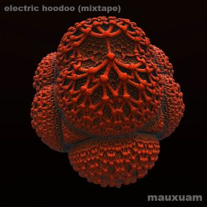 electric hoodoo (mixtape)