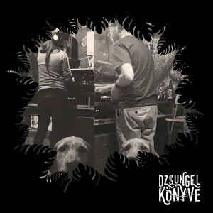 Slanki (bday boy!) + DJ Ren @ Dzsungel Konyve 2016.11.29