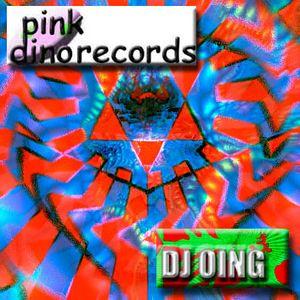 2003 Goa Trance mix - DJ Oing o0pinkdinorecords0o