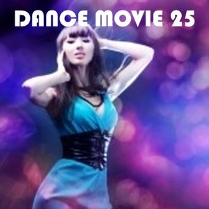 """Dance Movie # 25 - The megamixe's dance of """"Movie Disco"""" page (search to facebook) all mixed by Max"""