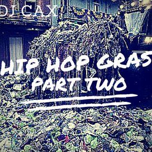 Hip Hop Gras PT. II
