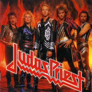 Another hour of The Friday Rock Show including tracks from JUDAS PRIEST!!