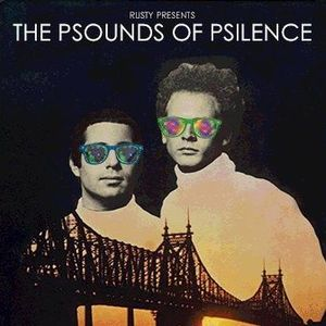 2015/10/10 Rusty - Psounds Of Psilence