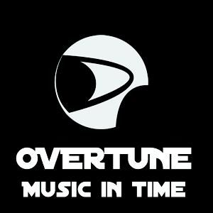 Overtune - Music In Time #004 (Hardstyle Top 9 APRIL)