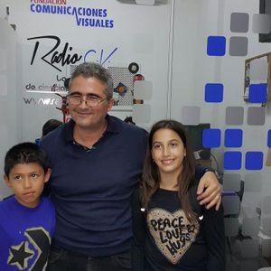 Ajedrez y Empresas. Dos niños campeones argentinos nos dan su visión del ajedrez