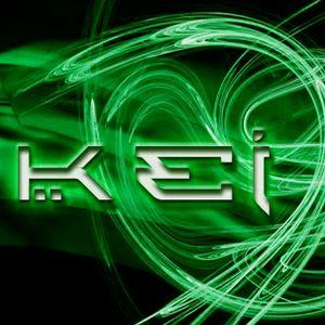 Kei - Summer 2012 House Mix Vol.1