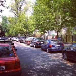 #8: Parkowanie po warszawsku