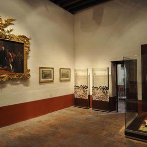 Museo Histórico. Ex Curato de Dolores