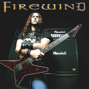 Firewind: In-depth Interview With Gus G