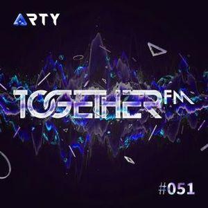 TOGETHER FM 51 (14th December 2016)