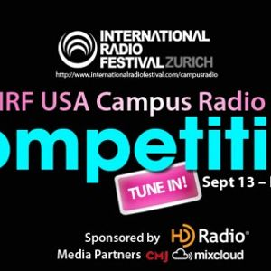IRF Submission for Best US College Music Radio Show - 3