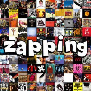 Zapping - 12.12.2012 - Puntata #8