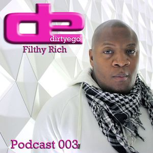 Filthy Rich podcast003