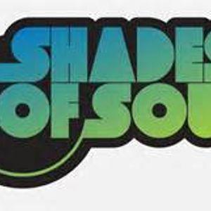 JK - Different shades of funk mix