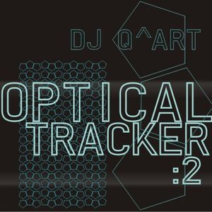 DJ Q^ART - Optical Tracker 2