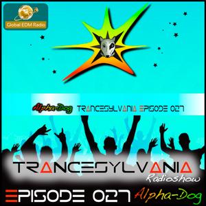 TranceSylvania Episode 027